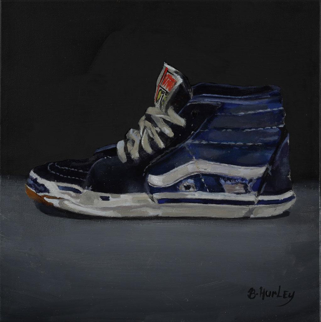 Life x Brandon Hurley Arts