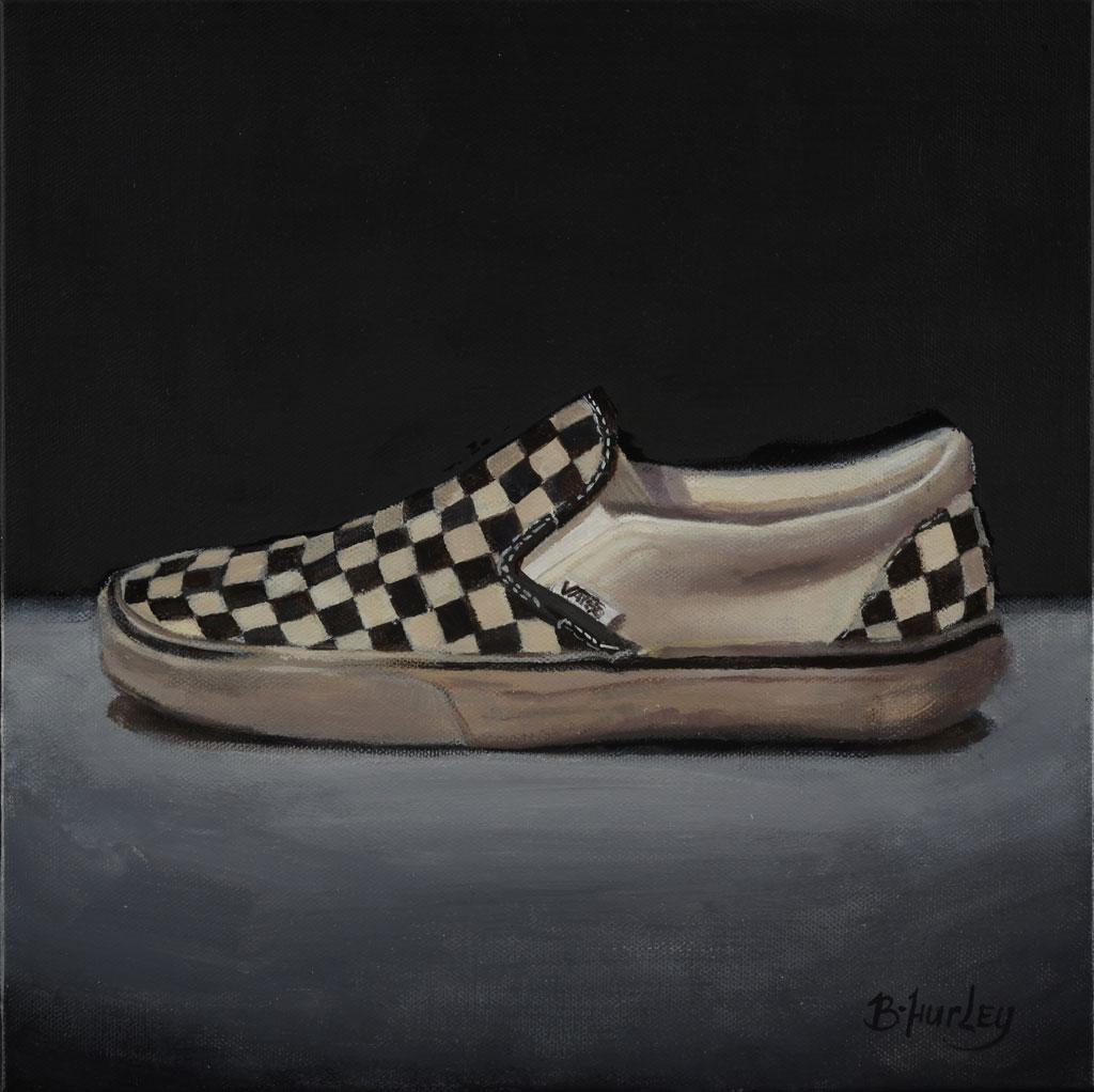 Scattered x Brandon Hurley Arts